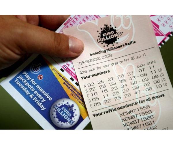 euro lottery jackpot