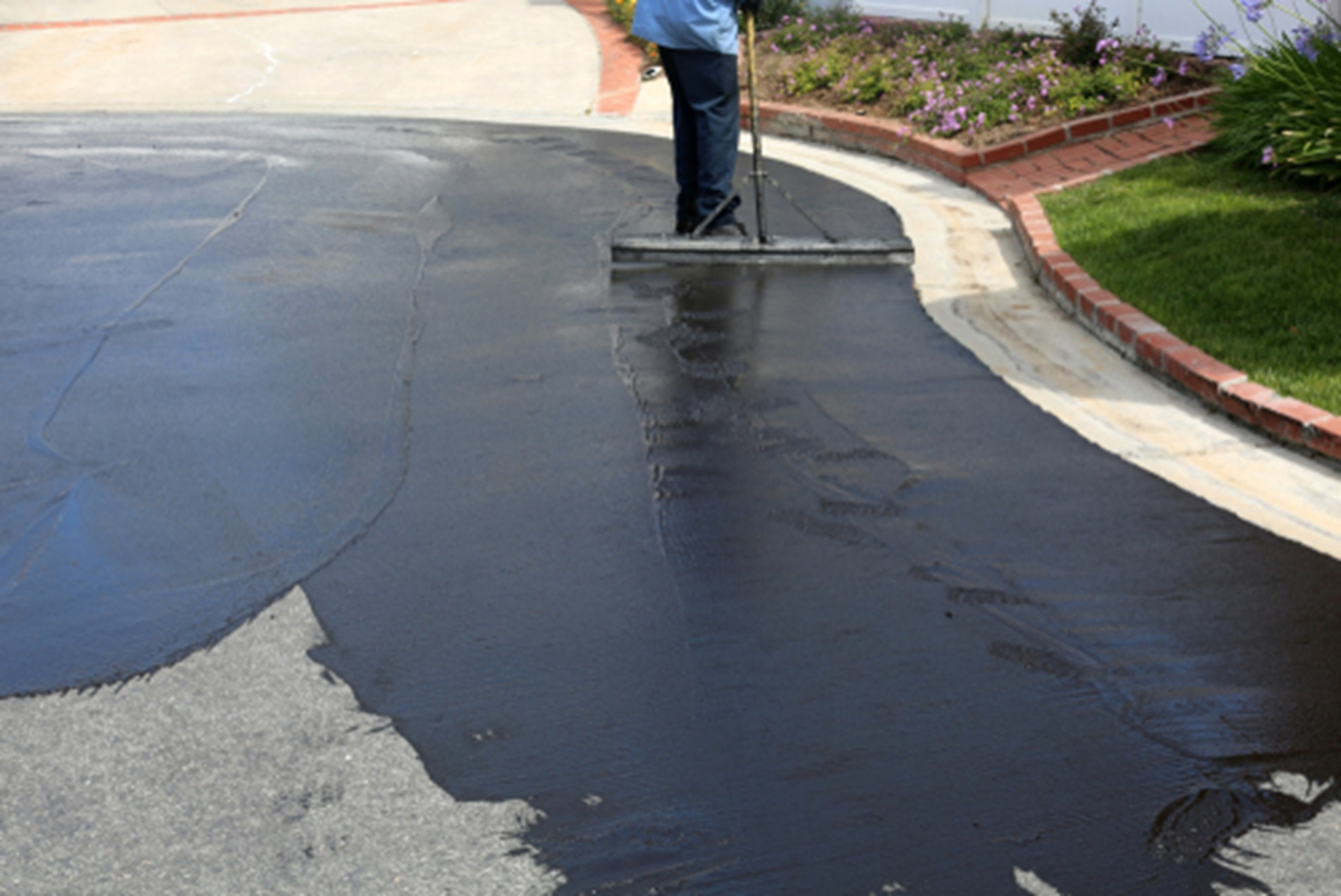 Why is Driveway sealing Important For Homeowners? | Deccan Herald