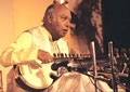 Sarod maestro Ali Akbar Khan passes away