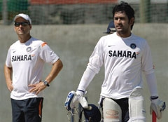 Regrouped India itching to avenge T20 humiliation