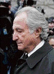 Madoff sentenced to 150 years for fraud