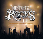 CELEBRATING ROCK MUSIC: 'History Rocks III series' takes you through the history behind the formation of some of the best-known rock bands.