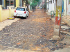 BAD STATE: Many parts of the City lack basic amenities like tarred roads.