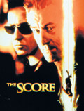 POWERSCORE: The cast of 'The Score.'