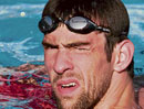 Olympic champion Michael Phelps has welcomed FINA's latest move. AP