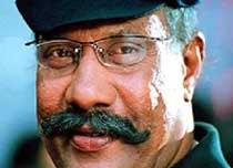 Veteran Malayalam actor P Dev dead