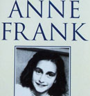 Diary of a young girl- Anne Frank