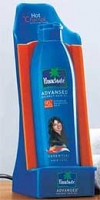 Head and Shoulders, Parachute, Wills Lifestyle top brands: Survey