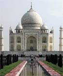 Another Taj Mahal project runs into trouble with ASI