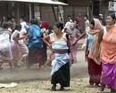 Strike cripples life in Manipur