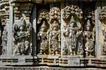 The Somanathapura temple is said to have been consecrated in 1268 AD