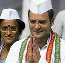 Fight for the people: Rahul