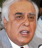 IITs should be catalysts of growth, says Kapil Sibal