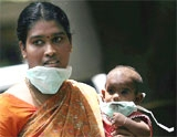 Chennai boy, Pune doctor die of H1N1