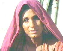 Dimple Kapadia in Rudali
