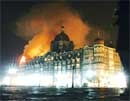 26/11 trial: Mobile phones used by terrorists were from China