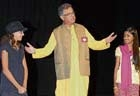 Theatrical treat for children