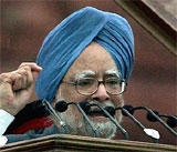 Govt committed to curbing price rise, says PM