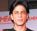Shah Rukh detained at US airport, freed