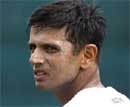 Dravid returns, as expected; Mishra back