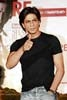 'Why the fuss, SRK?'