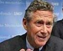 Global economic recovery 'has started': IMF chief economist