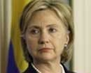 India's technical education best in the world: Hillary Clinton