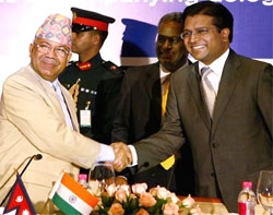 Nepal promises priority treatment to Indian investors