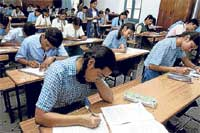 The SSLC exam should not limit itself to being a test of memory. DH Photo