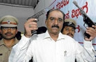 Ravi Poojary's aides arrested