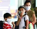 Student dies of suspected A(H1N1)