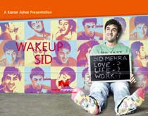 Ranbhir in Wake up Sid