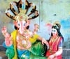 Deccan Herald wishes its readers a happy Ganesh Chaturthi