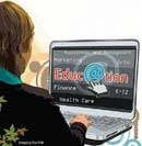 Online education beats classroom