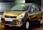 Maruti Suzuki rolls out new Estilo
