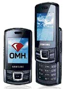 New Samsung mobile phone launched in Kolkata.
