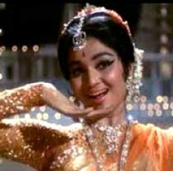 Asha Parekh to receive Lachcho Maharaj puruskar