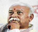 BJP will emerge from present crisis: RSS