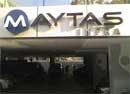 Maytas gets new promoter