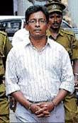 World media forum calls for release of jailed Sri Lankan journalist