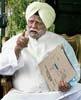 Buta Singh to appear before CBI
