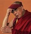 Taiwan asks Dalai Lama to keep politics out of his visit