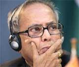 Pranab Mukherjee says no to 'protectionism'
