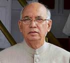 Bhardwaj has told CM retaining Sudhakar in Cabinet is inappropriate