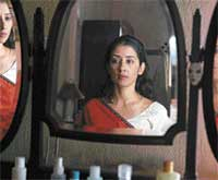 Manisha Koirala in 'Do Paise Ki Dhoop...'
