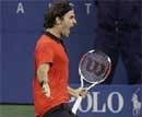 Magical shot studs Federer victory
