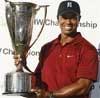 Tiger Woods wins BMW Championship