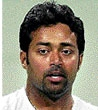 Injured Paes pulls out of Davis Cup