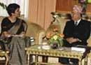 Nirupama Rao's Nepal visit highlights India's security concerns