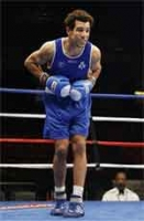 Olympic boxer Darren Sutherland found dead at home